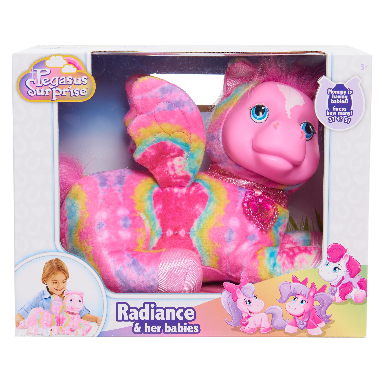 Pegasus Surprise- Radiance - Walmart Exclusive