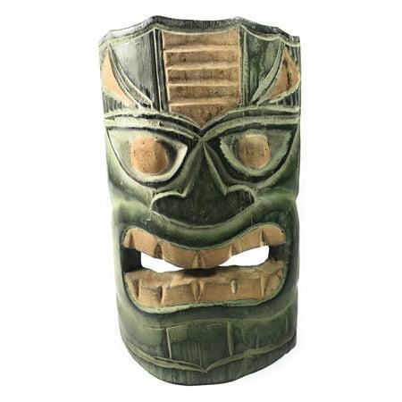 Learning Tiki Mask 8