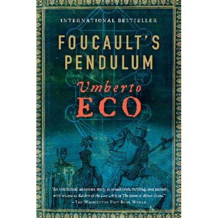 Foucault's Pendulum (Best Pendulum For Divination)