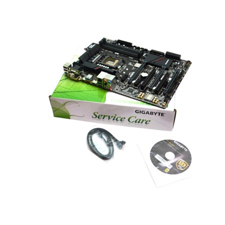 GA-Z170XP-SLI Rev 1 0 Gigabyte Intel Z170 LGA1151 DDR4 ATX