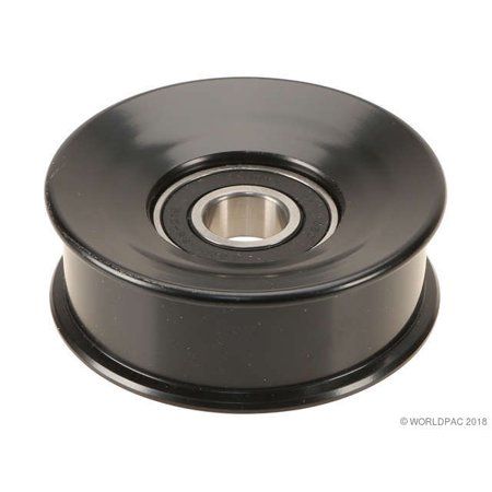 INA W0133-2541889 Drive Belt Idler Pulley for Ford / Land Rover / Lincoln