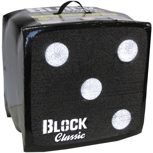 Block Classic Archery Target, 51300 by Anatex Enterprises Inc