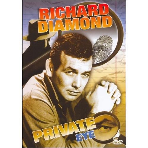 Richard Diamond, Private Eye