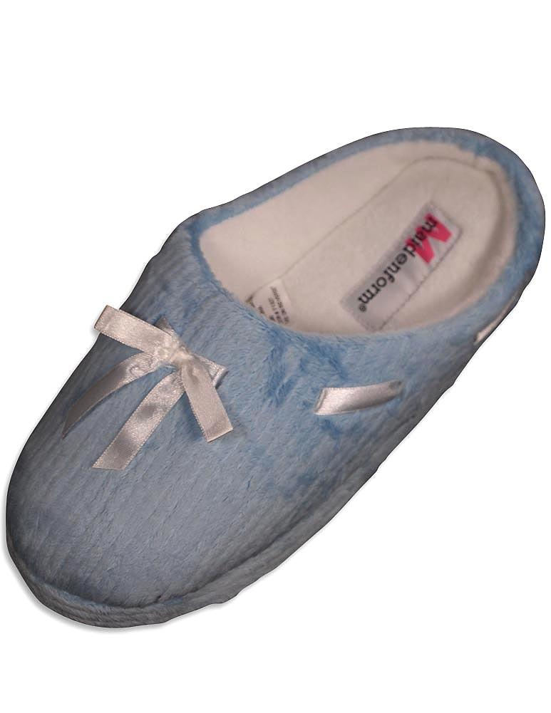Maidenform - Ladies Clog Slipper BLUE / 6 B(M) US