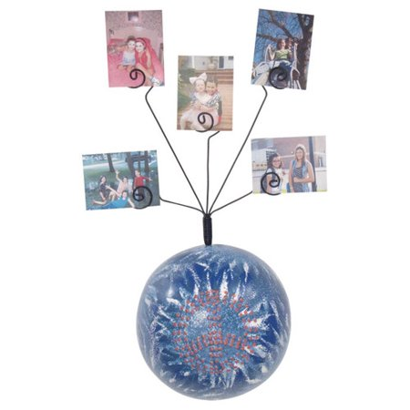 Metrotex Designs Girly Chic Tie Dye Peace Sign Wall Photo Bubble