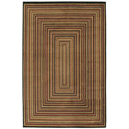 Midtown Area Rug, Multi