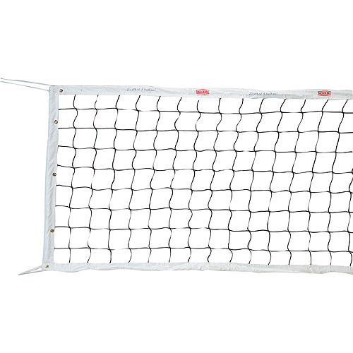 Tachikara Competition Volleyball Net, White