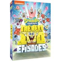 SpongeBob SquarePants: The Next 100 Episodes (DVD)