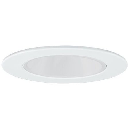 Elco Lighting Adjustable Wall Washs 4'' LED Recessed - Adjustable Wall Wash Trim