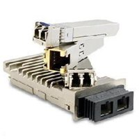 Add-on SFP-1FEMLC-T-AO MMF 1310nm 2km LC DOM Moxa Compatible TAA Compliant 100Base-FX SFP Transceiver