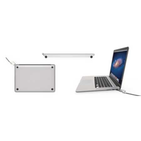 Bracket with Wedge Lock MacBook Pro w/Retina 15in - PT -  MBPR15 BR