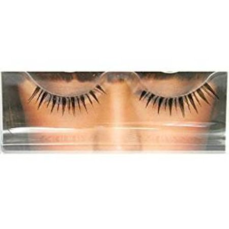 Benefit Cosmetics Lash Lovelies False Eye Lashes, Little Flirt (Benefit Cosmetics Lash Roller)