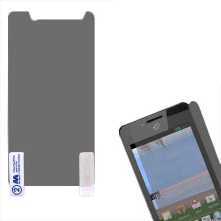 Huawei H881C MyBat Anti-grease LCD Screen Protector, Clear](phone cases for huawei h881c)