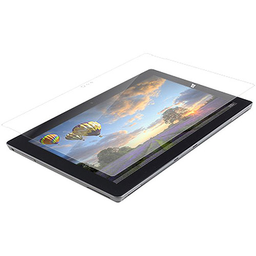 ZAGG invisibleSHIELD Screen Protector for Microsoft Surface Pro 3 HD Tablet PC