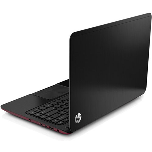 "HP ENVY 6-1014nr 15.6""(500GB,AMD A-Series Dual-core,2.10GHz,4GB) Black"