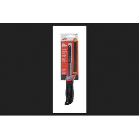 Quarter Saw - Ace Adjustable 10 in. L Close Quarter Hacksaw