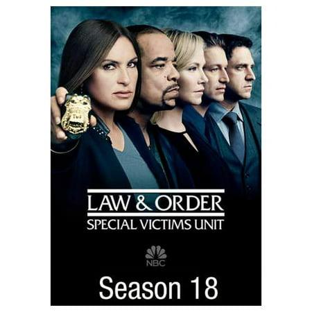 Law Order Special Victims Unit Season 1 6 Dvds Uk Import Buzzonbooks