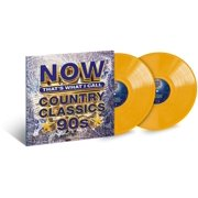 Various Artists - NOW Country Classics '90S (Various Artists) - Vinyl