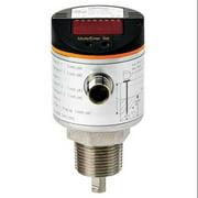 IFM LR7300 Electronic Level Sensor,2x NO/NC