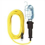 Voltec 08-00258 50 ft. SJT, 75 Watt - Yellow Metal Work Light, Case Of 6