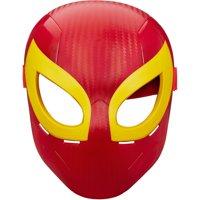 Marvel Ultimate Spider-Man Iron Spider Mask