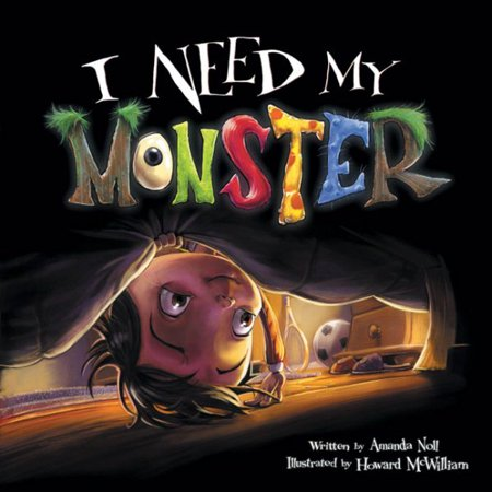 Image of I Need My Monster
