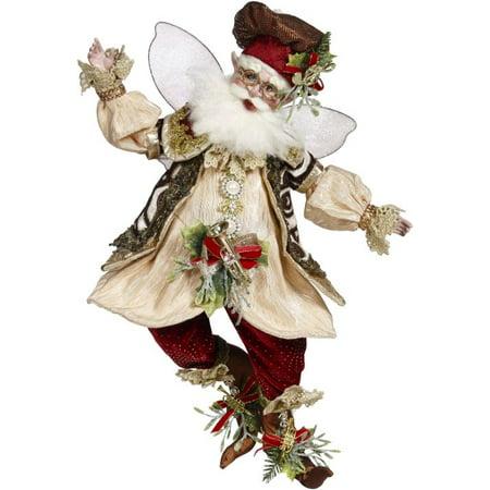 Mark Roberts Collectible Caroling Christmas Fairy - Medium 16