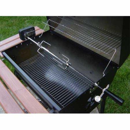 Char-Griller Grill Rotisserie Kit ()