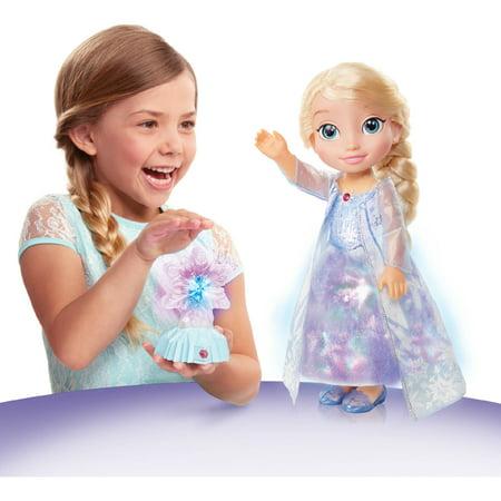 Disney Frozen Northern Lights Elsa (Frozen Elsa Merchandise)