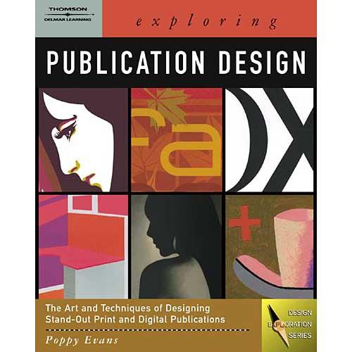 Exploring Publication Design