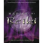 Magick of Reiki - eBook