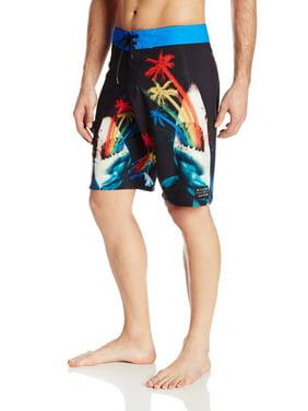Billabong Men's Carnivorous Board Shorts