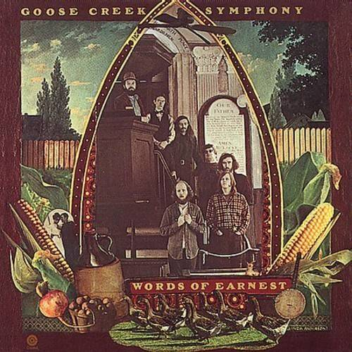 Goose Creek Symphony: Charles Gearheart (acoustic guitar); Bob Henke, Paul Spradlin (guitar); Fred Wise, Jim Tolles (fiddle); Harold Willism, Randal Bramlett (horns); Pat Moore (bass); Chris Lockheart (drums).<BR>Recorded at Ardent Studios, Memphis, Tennessee.
