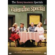 The Honeymooners Specials: Valentine Special by MPI HOME VIDEO