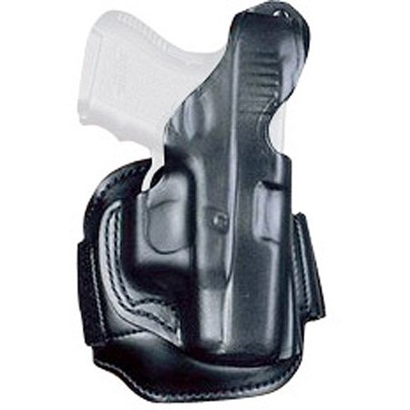 - Desantis Ankle Holster fits J332, 432PD, Right Hand, Black