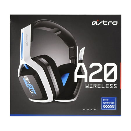 PS5 A20 WIRELESS HEADSET