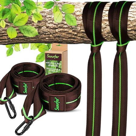 Swurfer Tree Hanging 2 Strap- 36