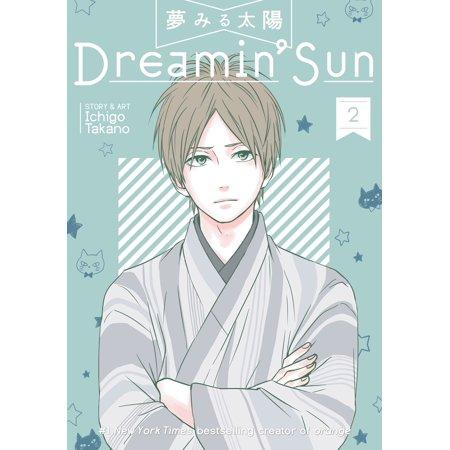 Dreamin' Sun Vol. 2