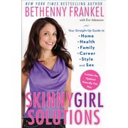 Skinnygirl Solutions - eBook