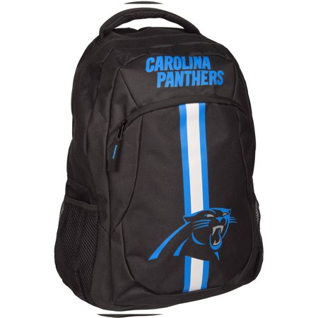 Forever Collectibles NFL Carolina Panthers Action Stripe Logo