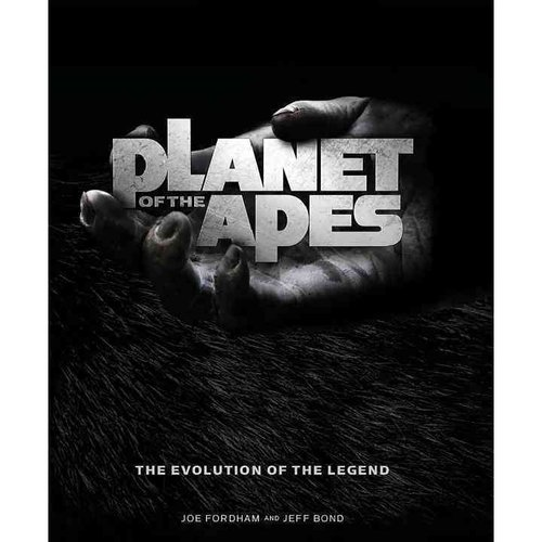 Planet of the Apes: The Evolution of the Legend