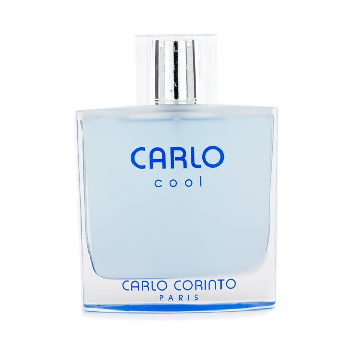 Carlo Corinto - Cool Eau De Toilette Spray - 100ml/3.3oz