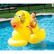 Sea Turtle Ride On Inflatable Swimming Pool Float