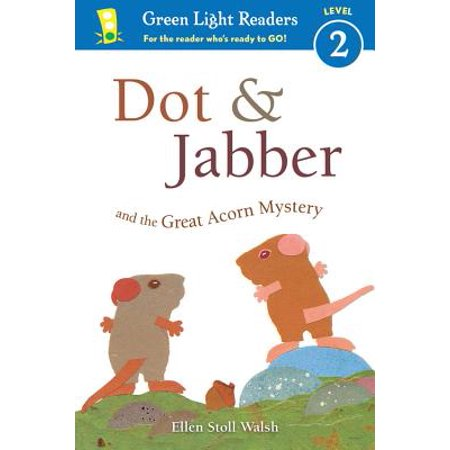 Dot & Jabber and the Great Acorn Mystery (Jabber Jaws)
