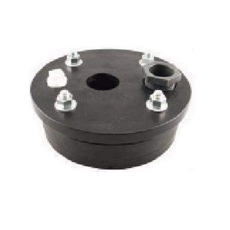 Boshart PE-WSP4010 Plastic Submersible Pump Well Seals - Single (Seal Pump Tube)
