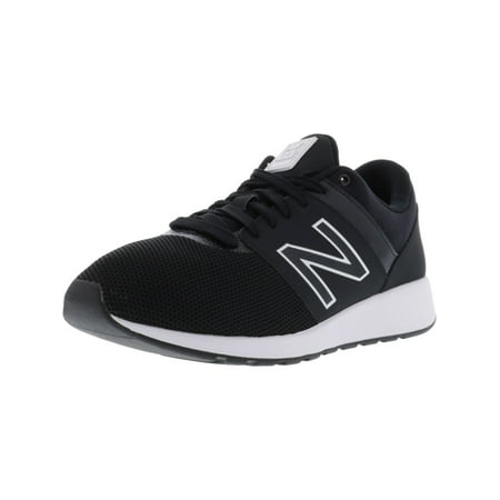 New Balance Women's Wrl24 Ta Ankle-High Running Shoe -