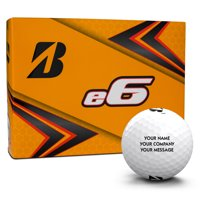 Bridgestone e6 Golf Balls, 12 Pack