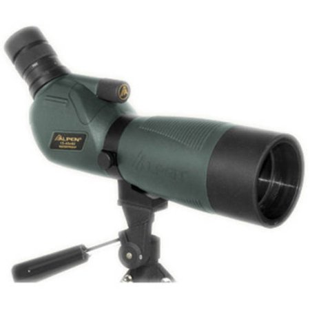 Alpen Optics Waterproof Spotting Scopes, Model 788