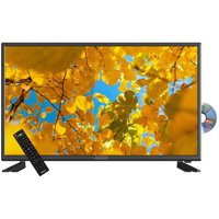 "Axess 32"" Class - HD, LED TV with DVD Player - 720p, 60Hz (TVD1801-32)"