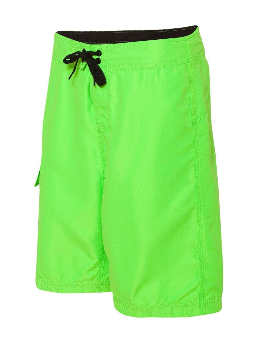 9301 Solid Board Shorts